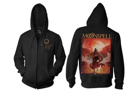 - Memorial (Zip Jacket)