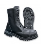 Phantom Boots 10 eyelet black