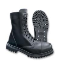 Phantom Boots 10 eyelet black