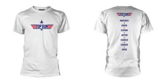 - Top Gun - Names WHT