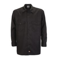 Men's work shirt - blk