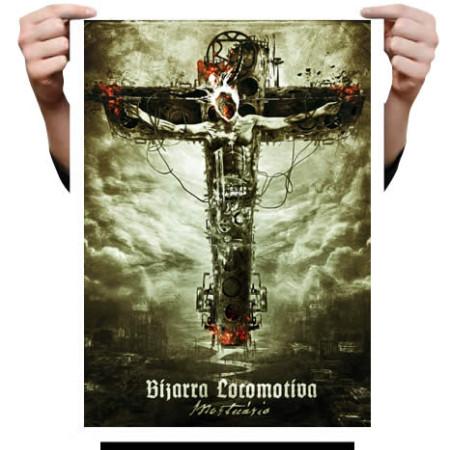 Mortuário (Poster Art)
