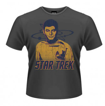 - Star Trek - McCoy Neutron