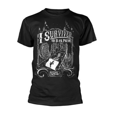 - I Survived