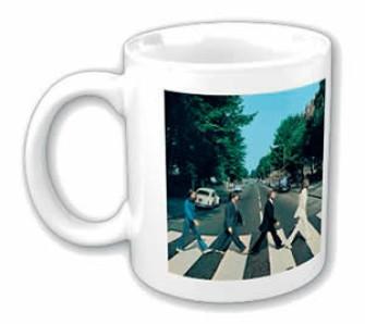 - Boxed Mug Abbey Road