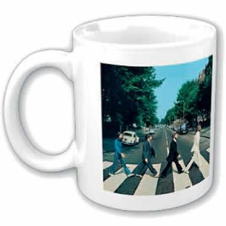 Boxed Mug Abbey Road