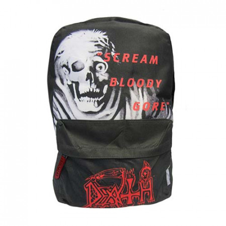 Scream Bloody Gore (Rucksack)