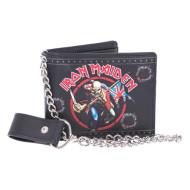 Iron Maiden Wallet