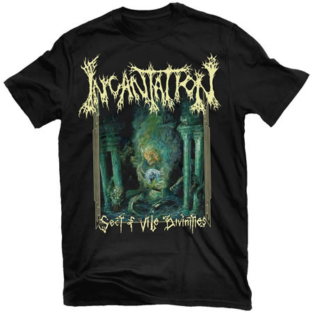 - Sect of Vile Divinities