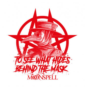 - Behind the Mask
