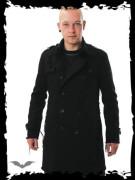 Vintage Look Winter Coat