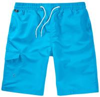 Swimshorts - Turquoise