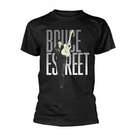 - E Street