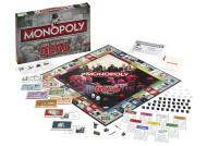 Walking Dead - Monopoly