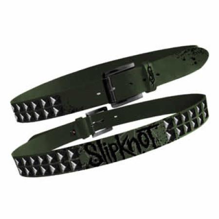 Slipknot - Studded Belt