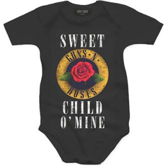 - Sweet Child O Mine