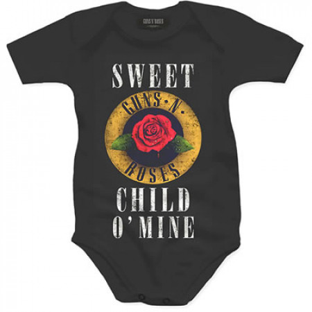 Sweet Child O Mine