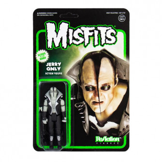 - Misfits ReAction Figure - Jerry Only