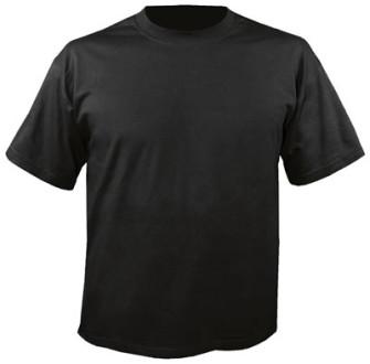 - Black Tshirt