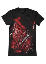 Freddy Mens T-Shirt