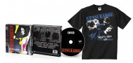 Confusão (CD + Tshirt Preta)