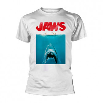 - Jaws - Poster Swimming