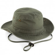 Outback hat (Green)