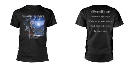 - Excalibur