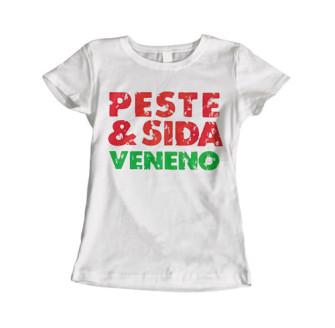 - Vintage Logo (White)