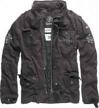 - 1755 Moonspell Britannia Summer Jacket