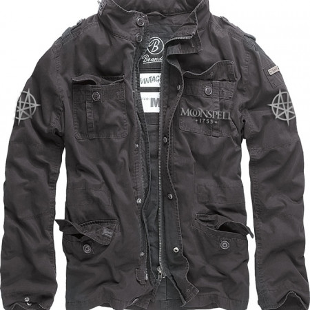 1755 Moonspell Britannia Summer Jacket