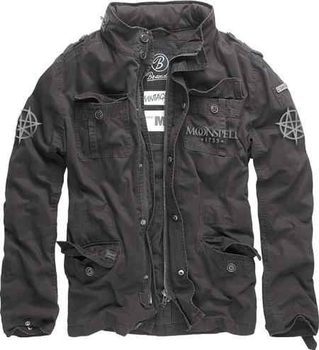 - 1755 Moonspell Britannia Summer Jacket