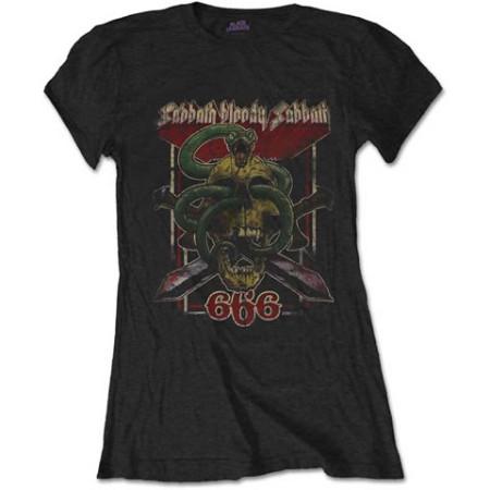 - Bloody Sabbath 666