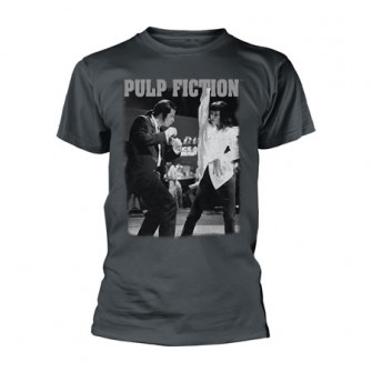 - Pulp Fiction - Dancing