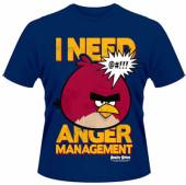 Angry Birds - I Need Anger