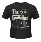 The Godfather - Car