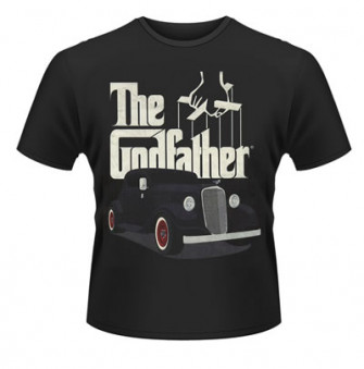- The Godfather - Car