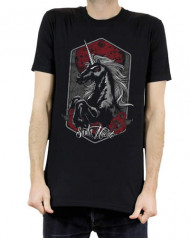Santa Muerte - Unicorn