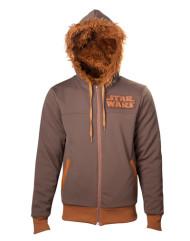 Star Wars - Reversible Chewbacca Hoodie