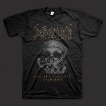 Ecclesia Skull