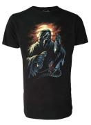 Ghost Scream Mens T Shirt
