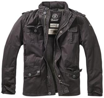 - Britannia Winter Jacket
