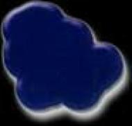Blue Black hairdye