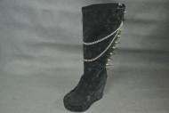 Punky Platform Boots