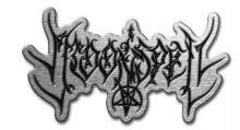 Vintage Logo Metal Pin