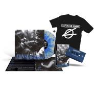 Censurados LP + Tshirt Logo + Cassete