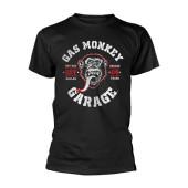 Gas Monkey - Yellow Hot Rod