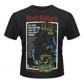 Black Sabbath - Classic Vintage Poster