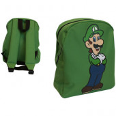 Nintendo - Green Luigi Mini Back Pack