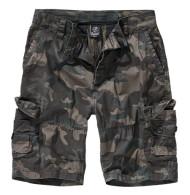 Ty Shorts - Darkcamo